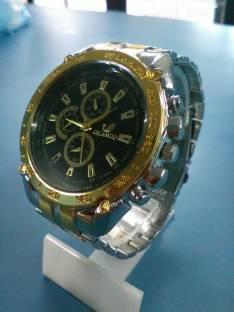 Reloj malla de metal OD2