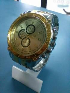 Reloj malla de metal OD3