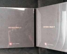 Huawei Mate 9 nuevos y sellados