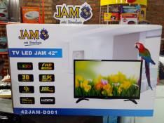 Tv Led de 42 Pulgadas Jam Full Hd