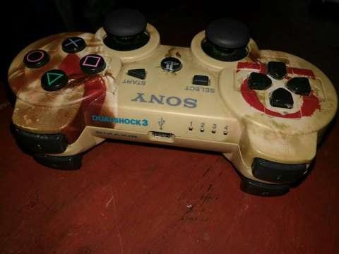 Playstation 3 Blanco Super Slim De 500 Gb Carlos Raul Fleitas