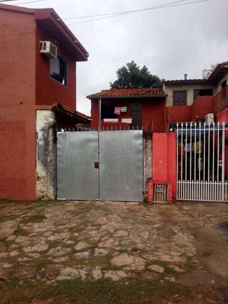 Casa en esquina en Luque 4to Barrio - 3