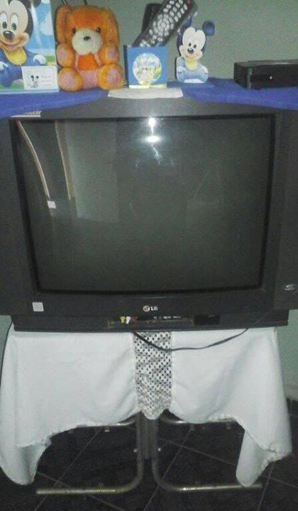 Televisor de 29 pulgadas lg jennifer lissandry c ceres for Televisor 15 pulgadas