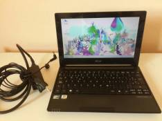 Netbook Acer Aspire One 10 pulgadas
