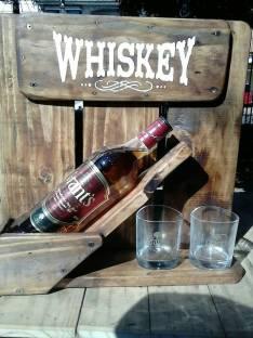 Porta whisky