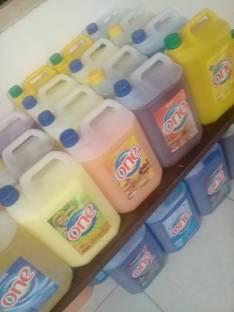 Kit de productos de limpieza