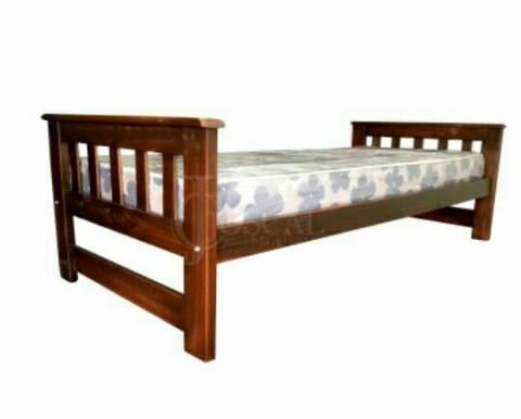 Catre cuna con visor para beb cositasdeluna for Sofa cama de una plaza y media