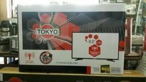 TV LED Tokyo de 32 pulgadas