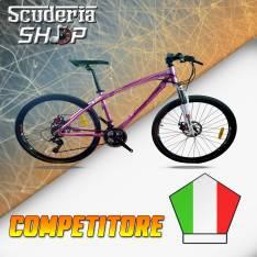 Bicicleta Competitore aro 26
