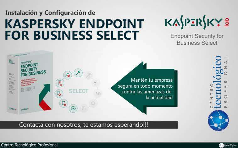 Kaspersky Endpoint Security for Business - 0