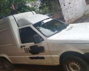 Fiat 2007