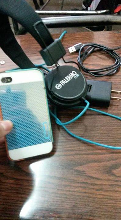 Iphone 4s unico detalle la fisura atras no afecta en nada - 0177 numero telephone ...