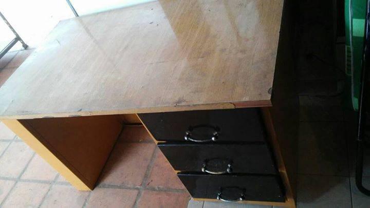 escritorio dayannara villalba