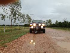 Ford F 250 4x4