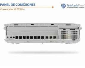 Configuración Centralista Télefonica e instalaciones