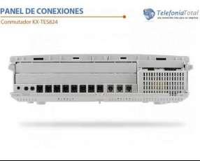 Centralista Telefónica e instalaciones