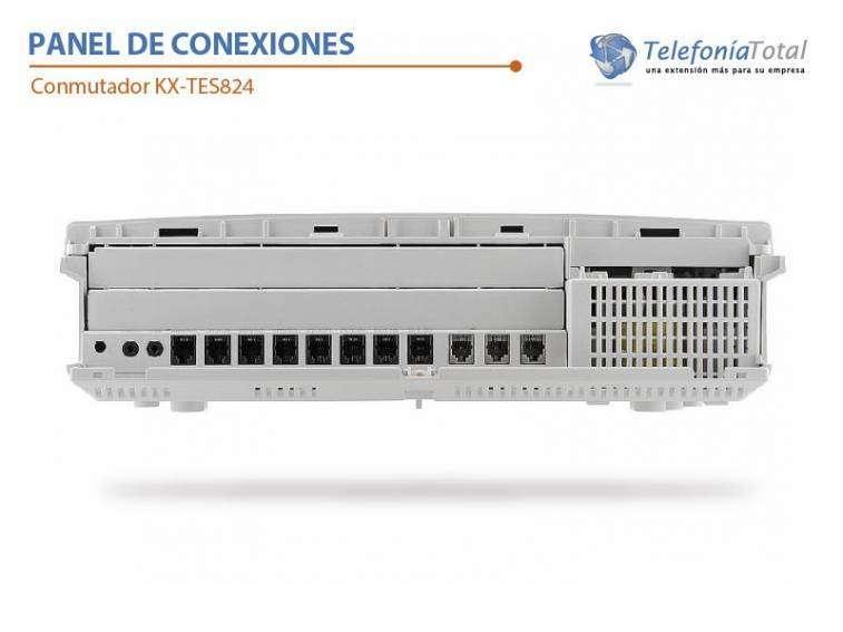 Centralista Telefónica e instalaciones - 0