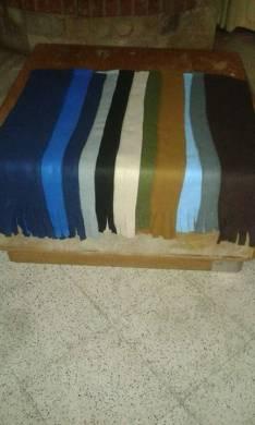 Bufandas para caballeros