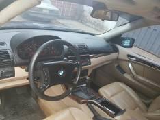 BMW X5 naftero