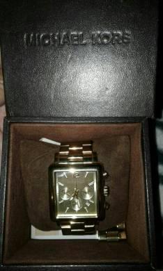 Reloj original Michael Kors