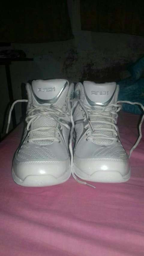 Calzado deportivo AND1