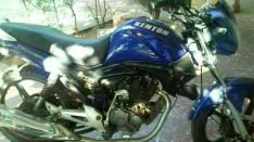 Moto Kenton gts 150