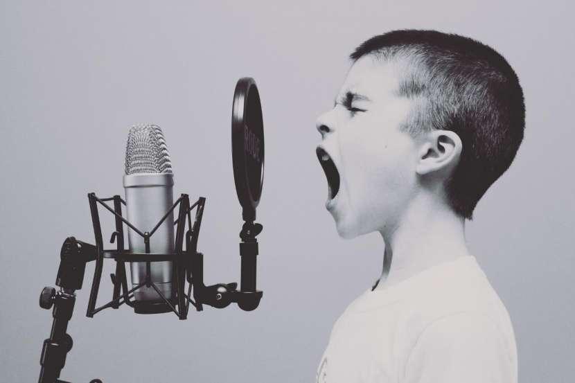 Curso de Vocalización canto interpretación
