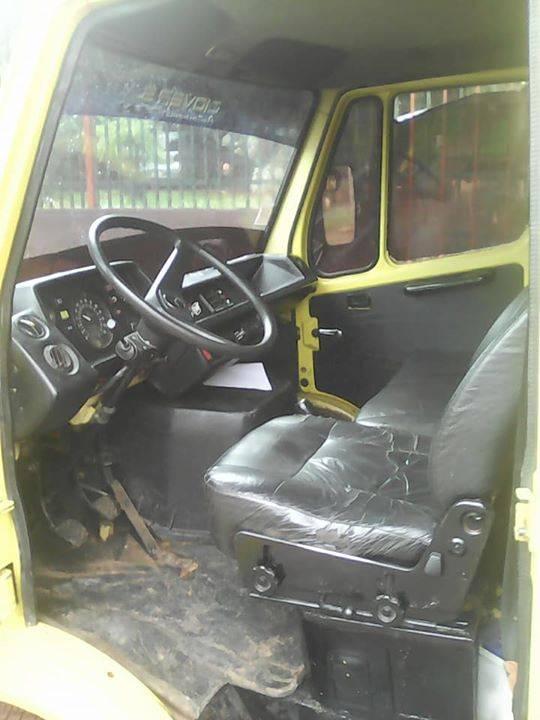 Mercedes benz 309d 1985 chiqui britos for Mercedes benz 309d