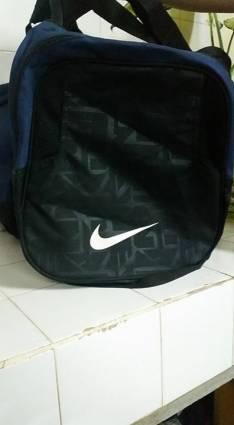 Bolsón Nike