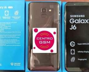 Samsung Galaxy J6 de 32 gb nuevo en caja