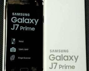 Samsung Galaxy J7 Prime NUEVOS en CAJA!