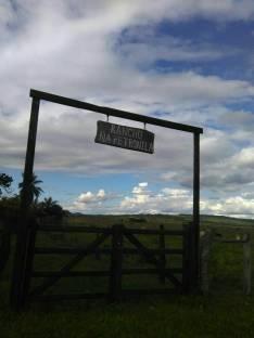 Campo rural de 23 hectáreas en Acahay
