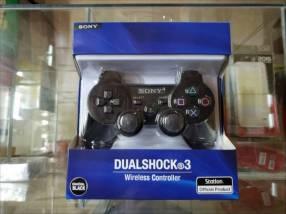 Control genérico para PS3