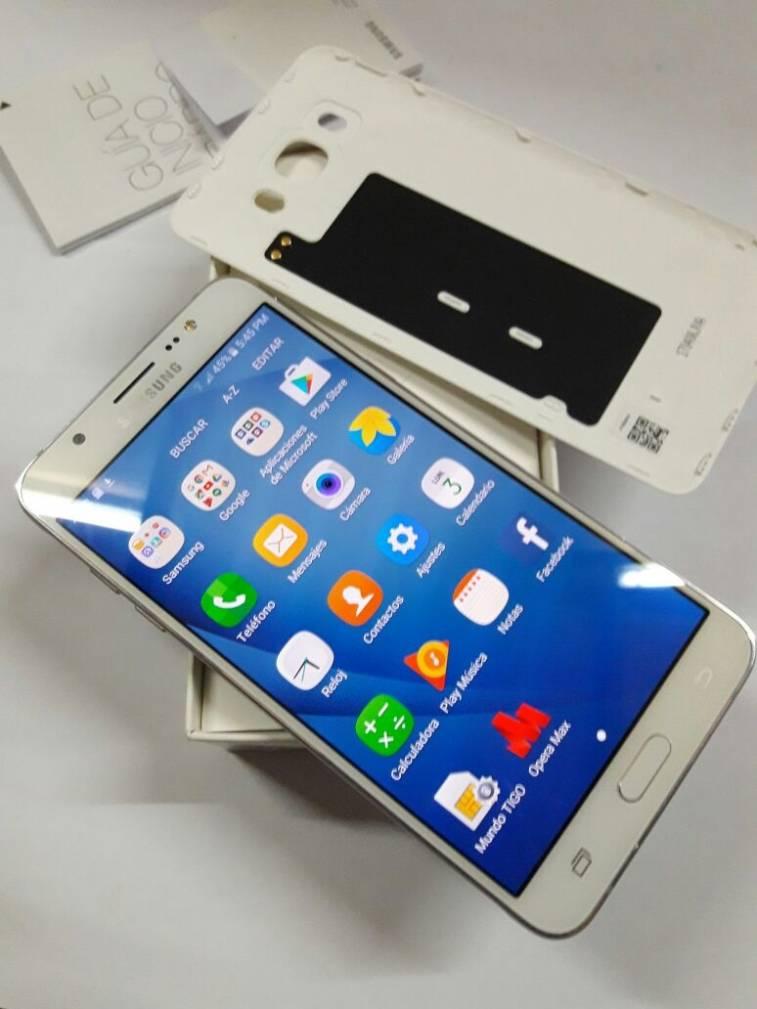 Samsung J710f Tested Flash File