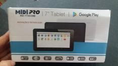 Tablet Midi Pro de 7 pulgadas
