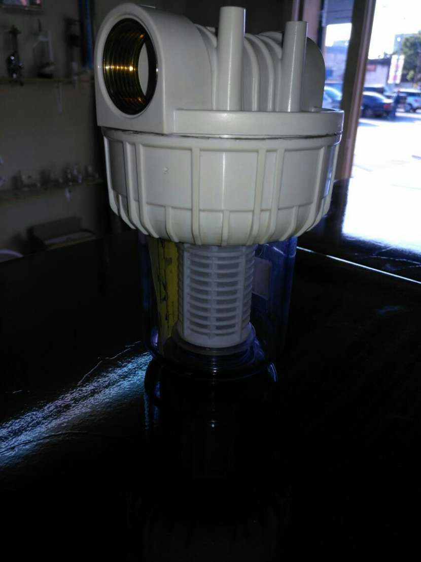 Filtro de agua para partículas - 2