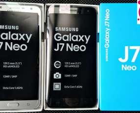 Samsung Galaxy J7 NEO LIBRES Y NUEVOS!!