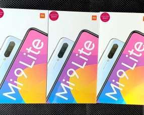 Xiaomi Mi 9 Lite 64gb nuevos!