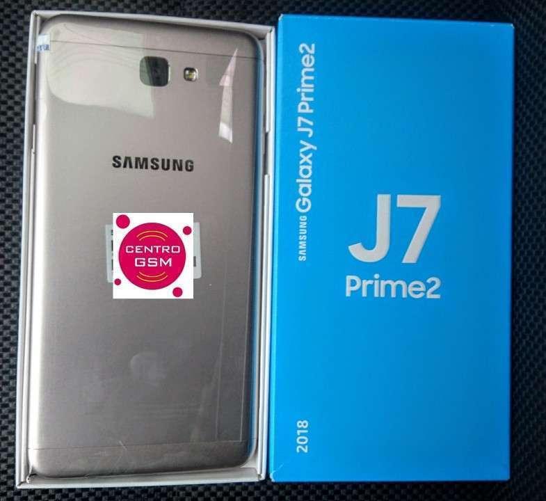 Samsung Galaxy J7 Prime 2 de 32 gb nuevos - 1