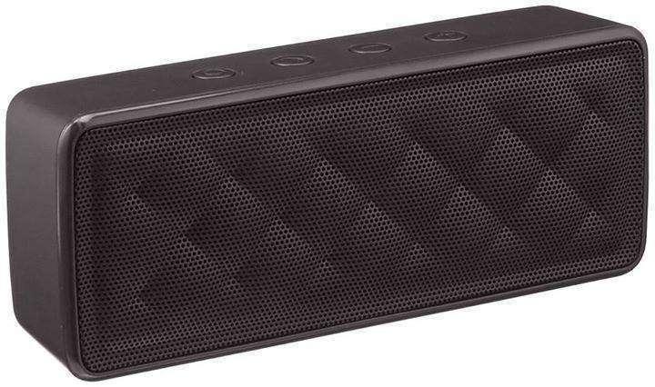 Speaker bluetooth portable de Amazon Basics - 0