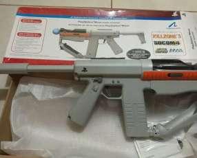 PlayStation Shooter