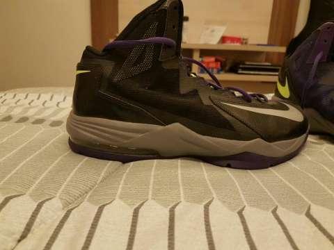 Nike Air max Basket