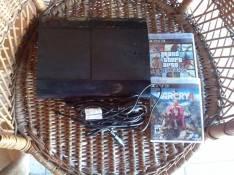 PlayStation 3 con 3 meses de uso