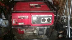 Generador de luz Honda