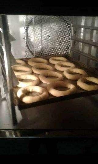 Biscomática para chipitas y galletitas fabricadora automática - 1