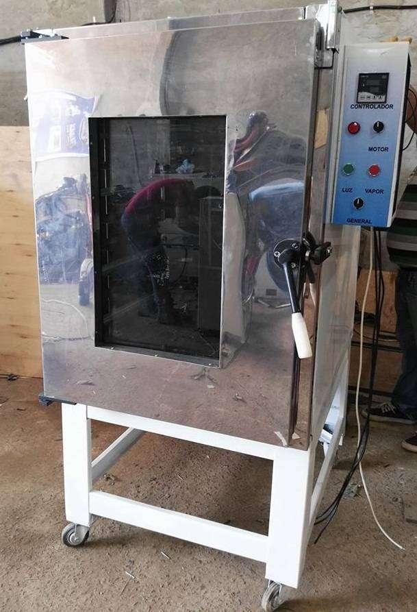 Biscomática para chipitas y galletitas fabricadora automática - 3