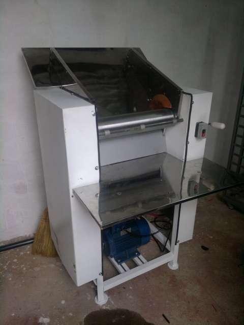 Refinadoras para panadería - 2