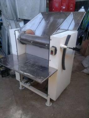 Refinadoras para panadería