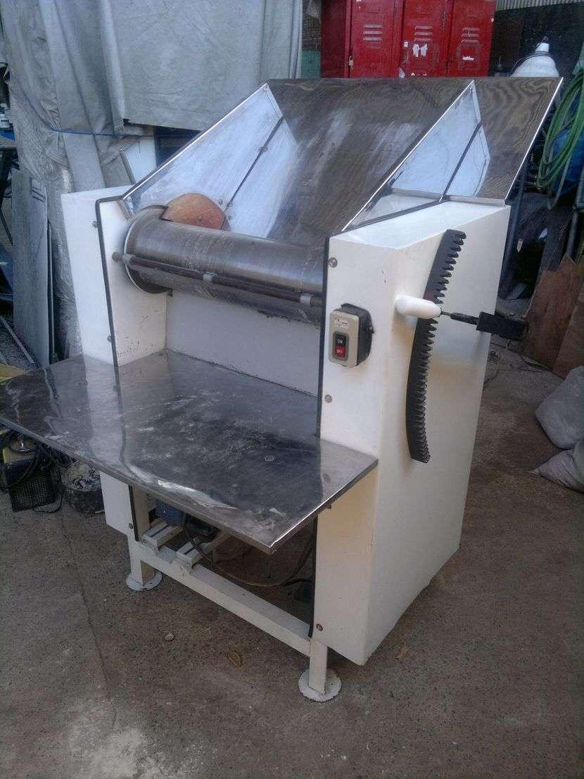 Refinadoras para panadería - 0