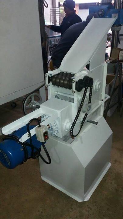 Máquina de panadería